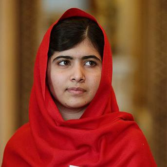 A book by Malala Yousafzai has been banned by some private schools in Pakistan