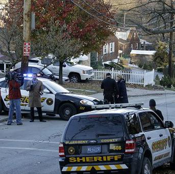 A teenager has been charged over a school shooting in Pittsburgh
