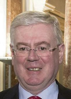 Eamon Gilmore: 'priority is jobs'