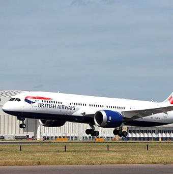 Boeing has warned of possible engine icing problems on some of its new planes including the 787 Dreamliner.