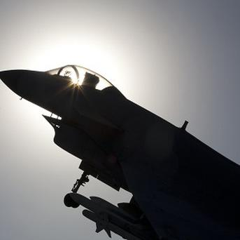 China's self-declared air defence zone in the East China Sea has been defied by Japan and South Korea (AP/Ng Han Guan)