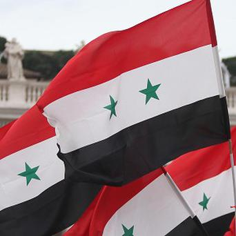 The Syrian conflict started as largely peaceful protests against Bashar Assad's rule