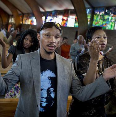 South Africans hold Mandela prayers - Independent ie