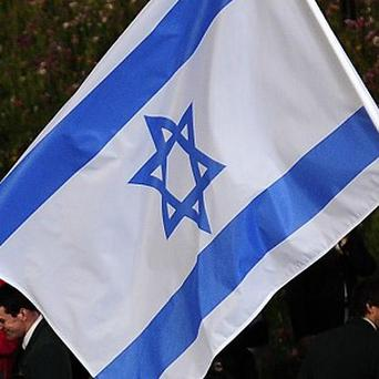 An Israeli soldier has been shot near the border with Lebanon, the Israeli military says
