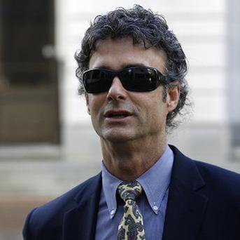 Former BP drilling engineer Kurt Mix is accused of deleting evidence about the Gulf of Mexico oil spill. (AP)