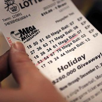 The Mega Millions jackpot is the second largest lottery prize in US history
