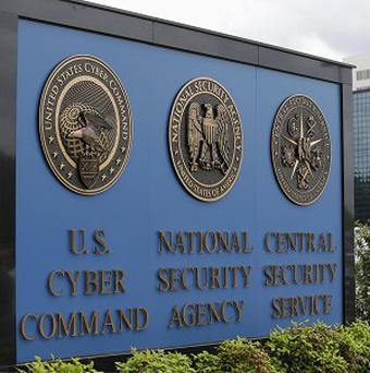 A presidential advisory panel says the National Security Agency should not be allowed to store Americans' telephone records. (AP)