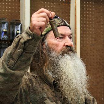 Phil Robertson has been placed on an indefinite leave from filming hit reality show Duck Dynasty (AP, The News-Star/Margaret Croft)