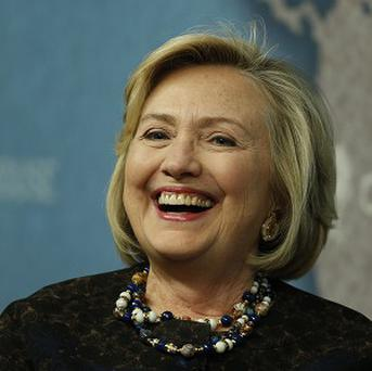 Hillary Clinton says she will decide 'sometime next year' whether to run for the US presidency in 2016