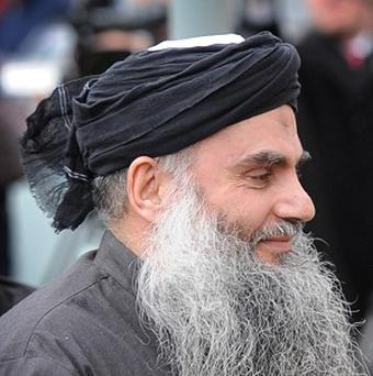 Radical cleric Abu Qatada has made a public appeal for al-Qaida factions to stop fighting each other