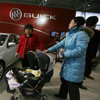 China has agreed to allow couples to have a second child if one parent is an only child.