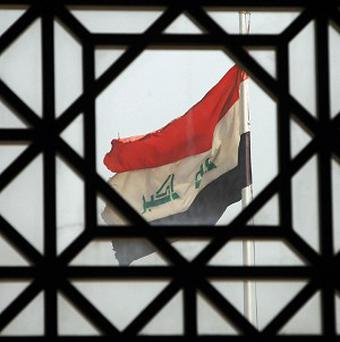 At least 10 people have been killed in attacks across Iraq