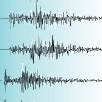 An earthquake has struck southern Italy