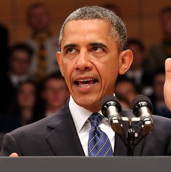 Barack Obama proposed sweeping gun control measures following the school shooting in Connecticut.