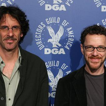 Joel and Ethan Coen's new movie has been named the best of 2013 by US critics