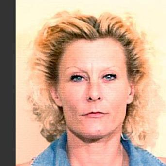 Colleen LaRose, also known as Jihad Jane. (AP/Tom Green County Jail)