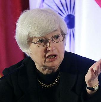 Janet Yellen will be the first woman to lead the US Federal Reserve, after the Senate confirmed her appointment.