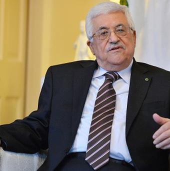 Palestinian leader Mahmoud Abbas has condemned Israel's plans to build more homes in the West Bank