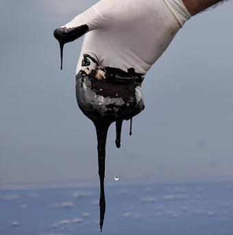 BP's arguments over a 2010 oil spill in the Gulf of Mexico were rejected