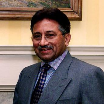 Pervez Musharraf has been advised to go to the US for medical treatment, his lawyer says