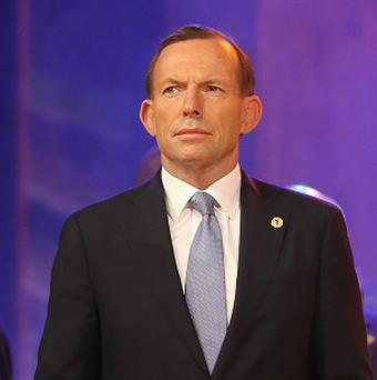 Prime minister Tony Abbott's government was elected on a promise of tough new measures to stop asylum seekers reaching Australia in rickety Indonesian fishing boats.