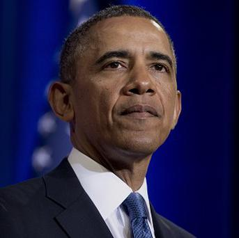 President Barack Obama has set limits on National Security Agency surveillance (AP)