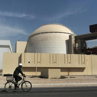 Iran says it has started implementing an international nuclear agreement