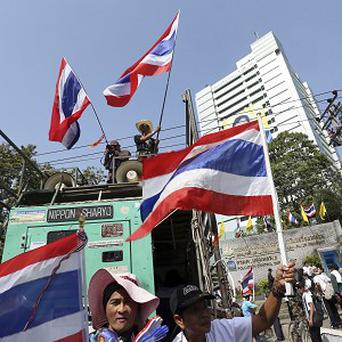 A state of emergency has been declared in Bangkok amid anti-government protests