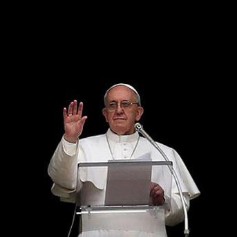 Pope Francis is considering various proposals for foreign trips.