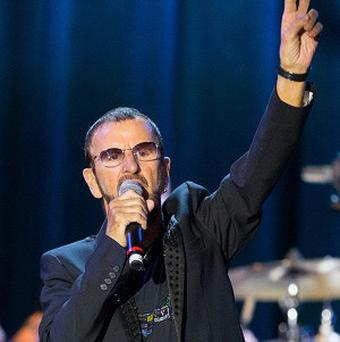 "Ringo Starr is ""proud"" the Beatles' music is still played today"