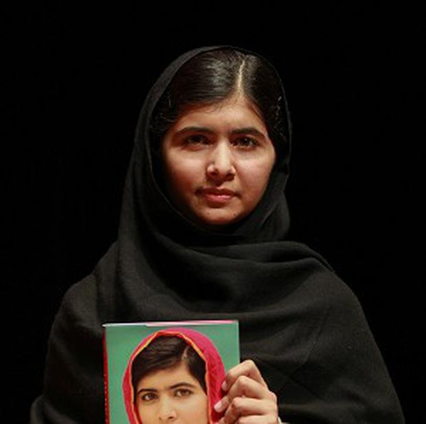 A Pakistani university has cancelled a ceremony to mark the release of anti-Taliban campaigner Malala Yousafzai's book