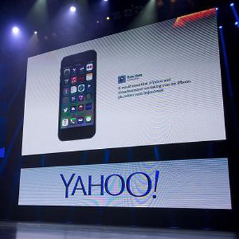 Taoiseach has said Yahoo's decision to move its data processing operations to Ireland was a commercial decision