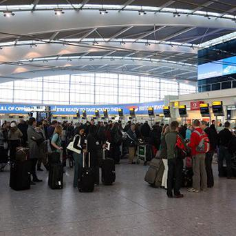 Canada's spy agency collected data from travellers at an airport, according to a leaked report