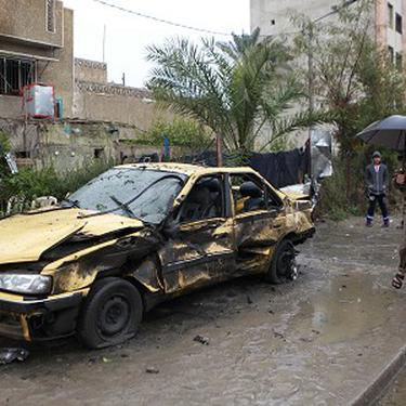 23 killed in Iraq car bombings - Independent ie