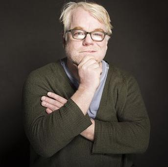 Police are investigating the death of actor Philip Seymour Hoffman in his New York flat (AP)