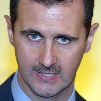 The Assad government will take part in the second round of peace talks