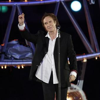 Ray Davies is among the 2014 Songwriters Hall of Fame class (AP)
