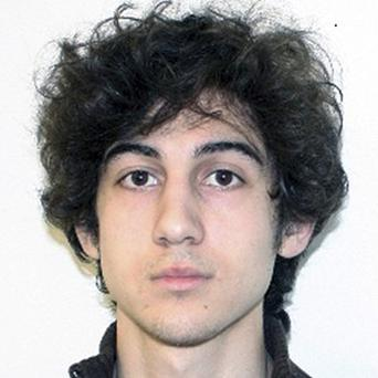 Boston Marathon bombing suspect Dzhokhar Tsarnaev has pleaded not guilty to 30 federal counts (AP/Federal Bureau of Investigation)