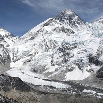 Nepal is lowering the fee it charges to climb Everest