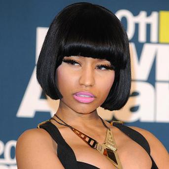 Nicki Minaj has come under fire from the family of black activist Malcolm X