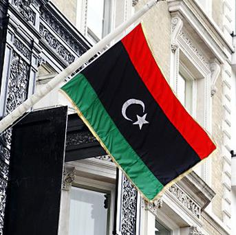 Ninety-two inmates have escaped from a prison in western Libya due to weak security