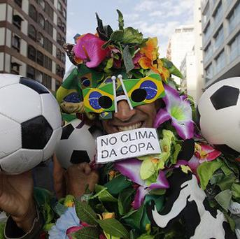 While Recife was the first city in Brazil to officially cancel the World Cup Fan Fest, others among the 12 host cities have expressed concerns about whether they were worth the cost (AP)