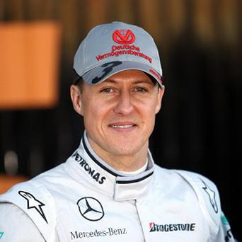 A French prosecutor has ruled out any criminal wrongdoing in Michael Schumacher's skiing accident