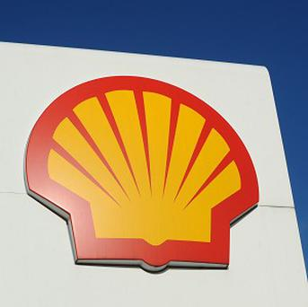 Shell is a joint investor in the Sakhalin scheme alongside Russia's Gazprom