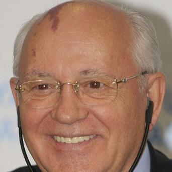 Mikhail Gorbachev said that the root cause of the unrest in Ukraine was an 'interruption of perestroika'
