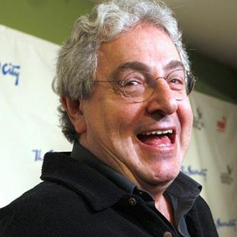 Actor and director Harold Ramis has died (AP)