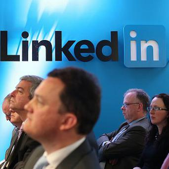 LinkedIn have reportedly mailed the payments to the workers