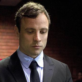 Part of Oscar Pistorius' murder trial will be televised, after a ruling by a South African judge