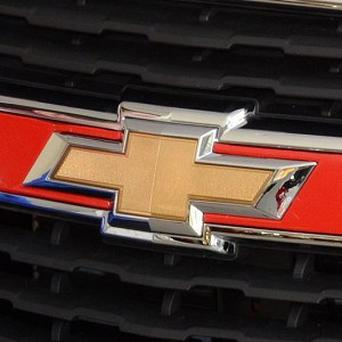 Chevrolet - one of the brands affected by the GM recall