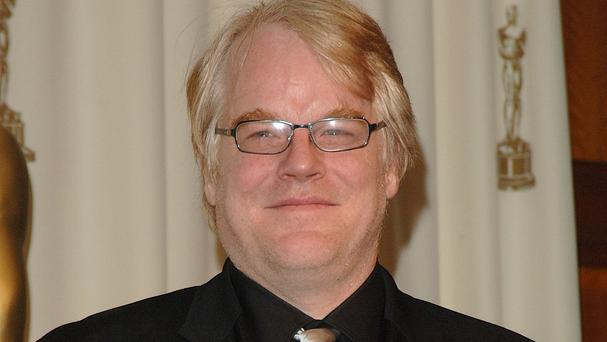 Philip Seymour Hoffman died from a mix of drugs including heroin, officials said.